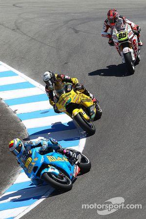 Alvaro Bautista, Rizla Suzuki MotoGP, Hector Barbera, Paginas Amarillas Aspar, Roger Lee Hayden, LCR Honda MotoGP
