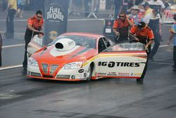 Shane Gray, Tire Kingdom Pontiac GXP