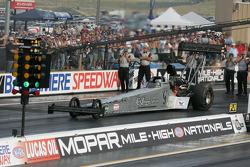 Bob Vandergriff Jr., Vandegriff Motorsports