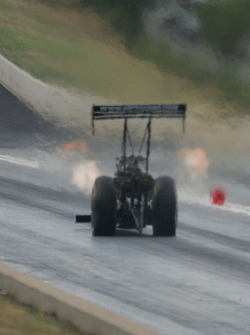 Steve Chrisman, Chrisman Driveline, Bandimere Speedway, Morrison, Colorado