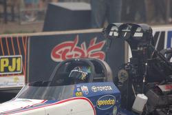 Shawn Langdon, Dixie Chopper/Lucas Oil