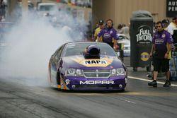 Vinnie Deceglie, Mountain View Tire Dodge Status