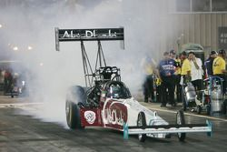 Rod Fuller, ADTA/YAS Marina Circuit