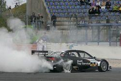 Timo Scheider, Abt Sportsline DTM Audi A4