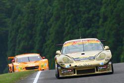 #51 Sabelt Cine Citta Taisan Porsche: Shogo Mitsuyama, Yuya Sakamoto