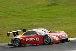#6 Eneos SC430: Daisuke Ito, Bjorn Wirdheim