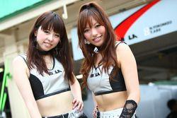 Mora girls