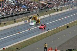 Paul Lee, Canidae Pet Food Chevy Monte Carlo et Jason Day, Impulse Racing