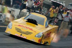 Jeff Arend, DHL Toyota Camry