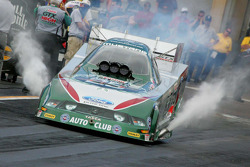 John Force, Castrol GTX high Mileage Ford Mustang