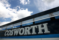 Logo: Cosworth