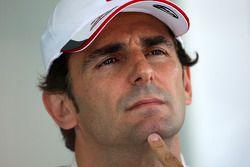 Pedro de la Rosa, Equipo BMW Sauber F1
