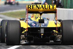 Difusor trasero Renault
