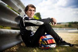 Robert Wickens winnaar race 9 GP3 Hockenheim