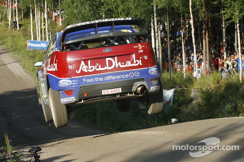 #5 Mikko Hirvonen