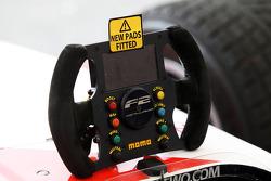 Une roue de F2