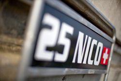 Pitbord Nico Muller