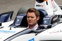 James Gornall F2 Championship Coordinator