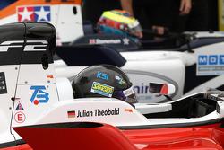 Julian Theobold