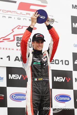 Nicola de Marco 1st Place