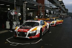 WRT Belgian Audi Club