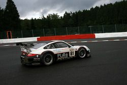 #61 Prospeed Competition Porsche 911 GT3 RS GT3: Remy Brouard, Philippe Noziere, Christophe Kerkhove