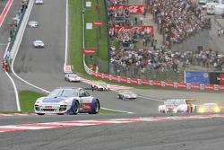 #60 Prospeed Competition Porsche 911 GT3 R GT3: Oskar Slingerlet, Maxime Soulet, Julien Schroyen, Jos Menten
