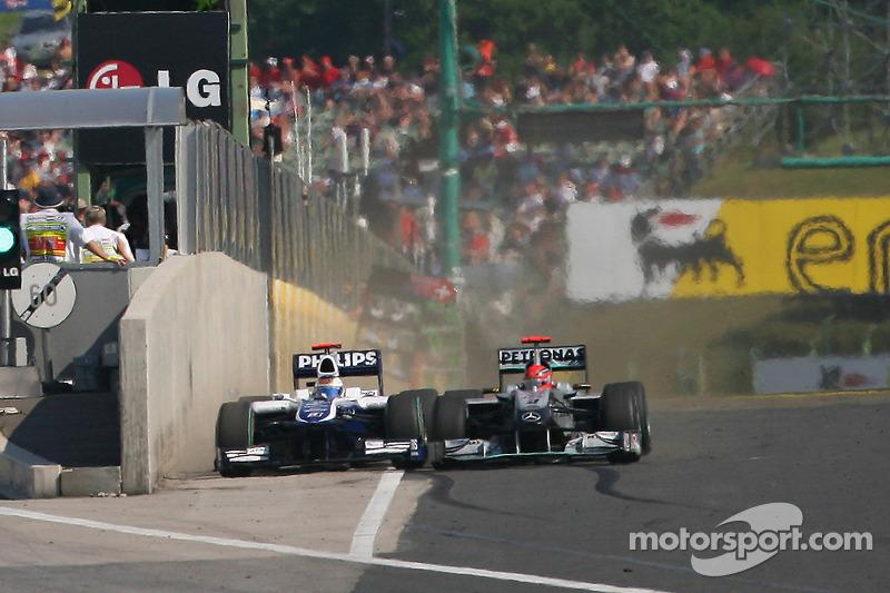 GP Ungarn 2010