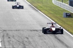 Alexander Rossi rijdt voor Josef Newgarden