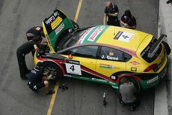 Jordi Gene SR-Sport Seat Leon 2.0 TDI