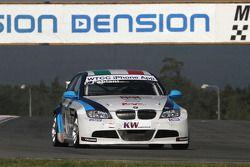 Fabio Fabiani Scuderia Proteam Motorsport BMW 320si
