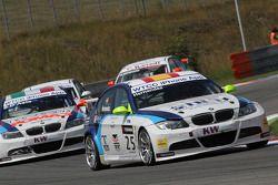Sergio Hernandez Scuderia Proteam Motorsport BMW 320si