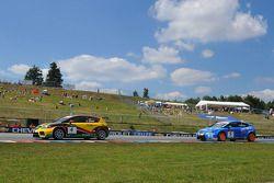 Jordi Gene SR-Sport Seat Leon 2.0 TDI, Norbert Michelisz Zengö-Dension Team Seat Leon 2.0 TDI