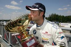 Winner Andy Priaulx BMW Team RBM BMW 320si