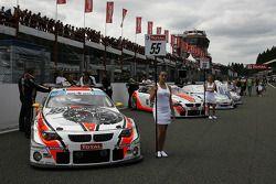 Sport Garage Porsche BMW Alpina