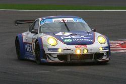 #4 Prospeed Competition Porsche 911 GT3 RS GT2: Paul Van Spluteren, Niek Hommerson, Louis Machiels, Phil Bastiaens