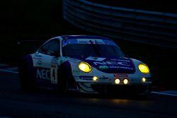 #4 Prospeed Competition Porsche 911 GT3 RS: Paul Van Spluteren, Niek Hommerson, Louis Machiels, Phil