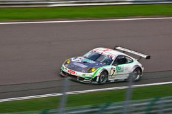 #7 Trackspeed Porsche 911 GT3 RS GT2: David Ashburn, Carl Rosenblad, Sebastian Asch, Tim Bergmeister