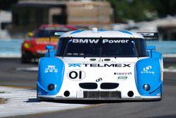 #01 Chip Ganassi Racing avec Felix Sabates BMW/Riley: Scott Pruett, Memo Rojas