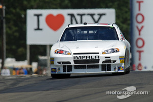 Ron Fellows, Tommy Baldwin Racing Chevrolet 2010 at Watkins Glen