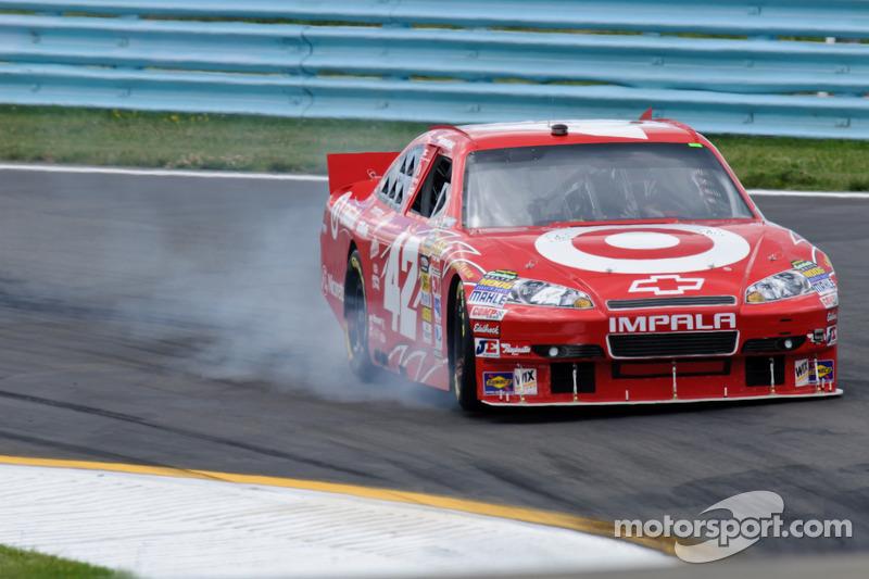 2010 - Watkins Glen (NASCAR Cup, Earnhardt Ganassi Racing)