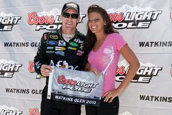 Polepositie Carl Edwards, Roush Fenway Racing Ford