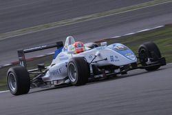 Laurens Vanthoor, Signature, Dallara F308 Volkswagen