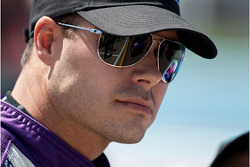 David Gilliland, Front Row Motorsports with Yates Racing Ford