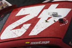 Victory lane: het winnende nummer, Earnhardt Ganassi Racing Chevrolet