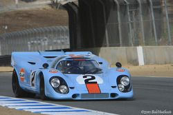 Брюс Канепа, Porsche 917K 1969