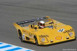 Peter Read, 1974 Lola T294