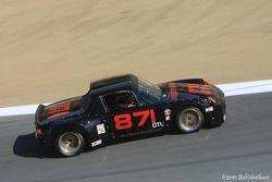 Steve Schmidt, 1970 Porsche 914/6