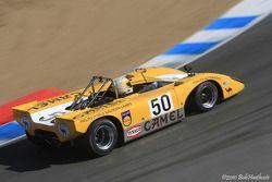 Thor Johnson, 1967 Porsche 910