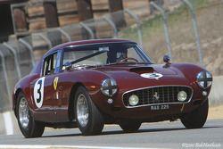 Nick Colonna, 1961 Ferrari 250 SWB